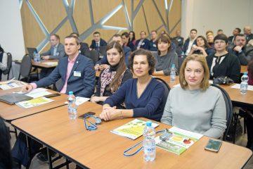 Аптечний саміт–2017:аптеки всучасному електронному світі