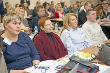 Аптечний саміт–2017: справи аптечні вУкраїні та Європі
