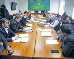 Пропозиції Громадської ради приДержлікслужбі щодо удосконалення урядової програми «Доступні ліки»