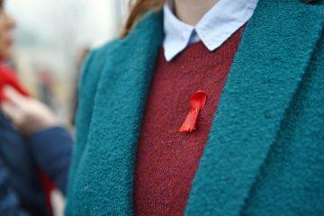 Об'єднання зусиль нашляху подолання прихованої епідемії ВІЛ-інфекції в Україні