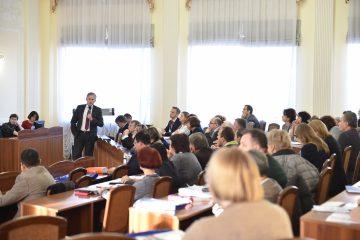 KyivPharma–2017. Як досягти європейського рівня фармацевтичної освіти, науки та бізнесу вУкраїні?