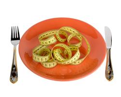 Как похудеть: в чем эффект размера порции