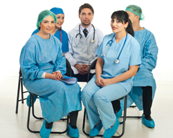 Набув чинності закон щодо медичної реформи
