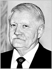 Пішов з життя видатний український вчений Віктор Петрович Георгієвський