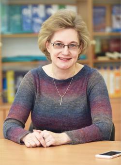 Вместо того, чтобы контролировать инфекции, мы живем отвспышки квспышке— Ольга Голубовская