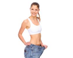 Как развить самоконтроль во время похудения?