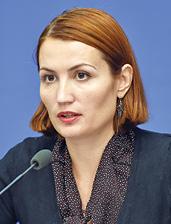 Заступником міністра охорони здоров'я з питань європейської інтеграції призначено Ольгу Стефанишину