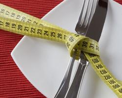 Поможет ли похудеть медленный прием пищи?