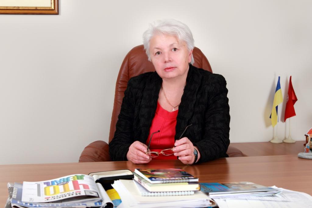 Офіційна заява Людмили Василівни Безпалькощодо припинення виконання обов'язків гендиректора БХФЗ