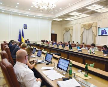 Володимир Гройсман наголошує нанеобхідності підвищити відповідальність місцевої влади через програму «Доступні ліки»