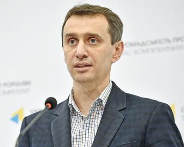 ВУкраїні відмічається тенденція дозниження захворюваності накір – Віктор Ляшко