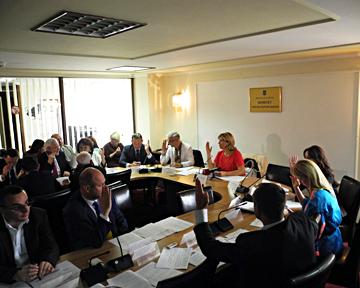 Комітет Верховної Ради України з питань охорони здоров'я протягом 9-ї сесії восьмого скликання розглянув 6 законопроектів