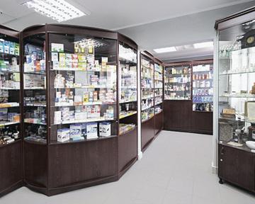 Десяти аптечним закладам Рівненщини у2018р. анульовано ліцензії нароздрібну торгівлю ліками