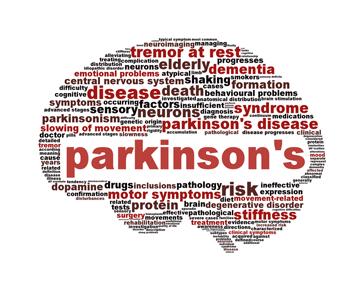 Відкрито механізм розвитку хвороби Паркінсона