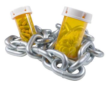 Противопоказан прием антибиотиков при остром бронхиолите