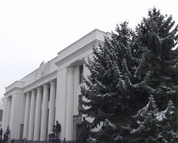 ВПарламенті зареєстрований законопроект щодо тимчасової заборони перевірок