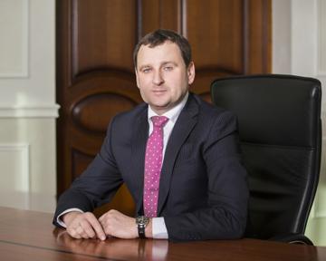 Новий Генеральний директор «Фармацевтичної фірми «Дарниця»