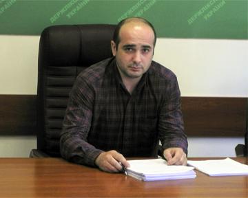 Роман Ісаєнко переміг у конкурсі напосаду голови Держлікслужби