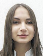 Поліна Василюк