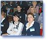 Будущее фармотрасли  — за  профессиональными кадрами! По материалам конференции «Аптека–2007»
