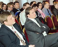 """Специализированная конференция-практикум """"Sales Force Efficiency-2010"""""""