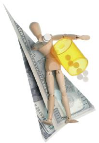 Здоровье абстрактно, цены конкретны