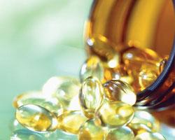 Изомеры витаминаЕ могут защитить отвозникновения расстройств памяти