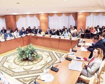 Протидія поширенню COVID-19 та створення сучасної системи реабілітації усфері охорони здоров'я— підсумок засідання профільного комітету