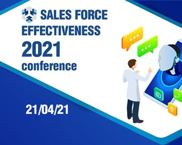 XII Міжнародна конференція-практикум SALES FORCE EFFECTIVENESS–2021