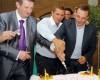 Відбулося урочисте відкриття Українського медичного клубу!