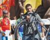 Корпорация «Артериум»: велопробег вподдержку здорового образа жизни