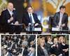 ІІ Аптечный саммит Украины: экспертный взгляд нафармрынок