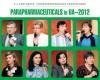 2-я ежегодная специализированная конференция «Parapharmaceuticals in UA–2012». Часть 2
