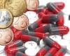 Чергові зміни дореєстру граничного рівня оптово-відпускних та порівняльних (референтних) цін налікарські засоби для лікування осіб згіпертонічною хворобою