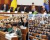 Розширене засідання Колегії МОЗ: підсумки діяльності галузі у2012 р.