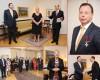 Орден Льва Финляндии нашел своего владельца вУкраине