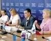 Комітет зпитань охорони здоров'я Американської торговельної Палати вУкраїні провів зустріч зДЕЦ