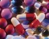 Госкомстат: производство препаратов, содержащих антибиотики, заянварь-май 2013 г. увеличилось на 19%