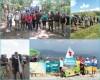 Движение «За здоровый образ жизни»: врачи и фармацевты покоряют горный Крым