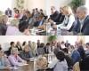 Вопросы регистрации лекарственных средств: состоялась встреча руководства ГЭЦ спроизводителями