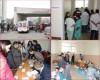 Больница скорой медицинской помощи: эвакуаторный поток увеличивается, спасение жертв продолжается