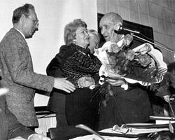 На грани научных эпох. К 100-летию со дня рождения П.А. Петюнина