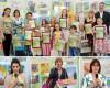 Нагородження переможців V Всеукраїнського конкурсу малюнка серед дітей із цукровим діабетом