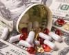 Прогнозируется уменьшение объема рынка препаратов для лечения артериальной гипертензии