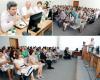Засідання колегії КП«Фармація»: генеральний директор звітує прорезультат и роботи підприємства