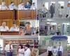 Михаил Пасечник встретился спредставителями фармацевтического сообщества Винницкой области