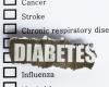Продолжительность рабочего дня связана сриском развития сахарного диабета IIтипа
