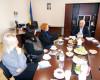 Михаил Пасечник провел встречу с представителями фармацевтической прессы