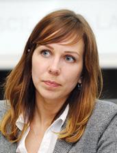 Наталья Лавренова