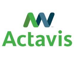 Фармацевтическая компания «Actavis» приобрела «Allergan»